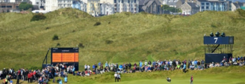 July 2019 – The Open comes to Northern Ireland